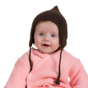 Béguin laine duvet de bébé yack pour bébé
