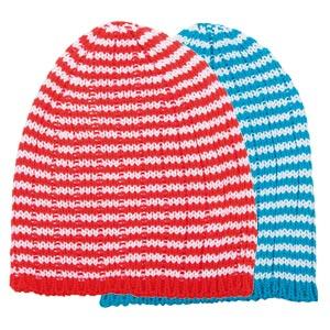 Bonnet coton bébé