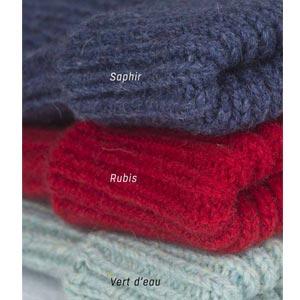 Bonnet laine Hautes Terres d'Oc Adultes