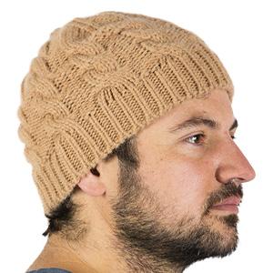 Bonnet laine alpaga bonnes affaires