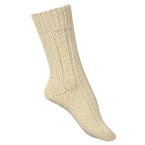 Grosses chaussettes chaudes en mohair