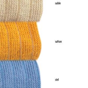 Chaussettes coton sportives