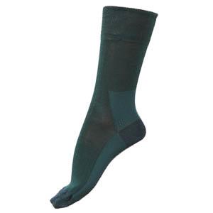 Chaussettes fil d'écosse coton ultra-résistantes bonnes affaires