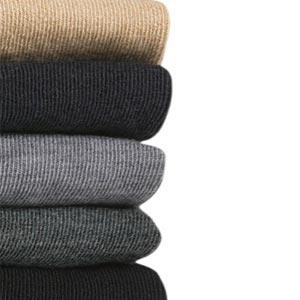 Chaussettes laine mérinos hautes massant anti-fatigue
