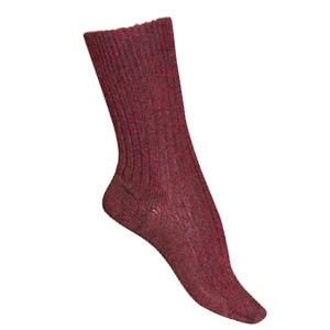 Chaussettes laine Annapurna Bonnes affaires