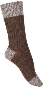 Chaussettes laine Annapurna Santé