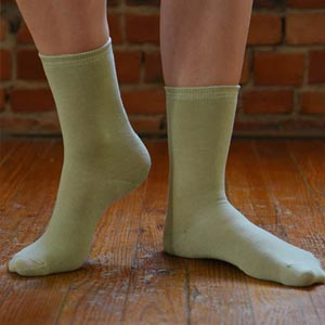 Chaussettes Lyocell