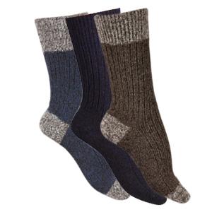 Chaussettes sans couture Annapurna