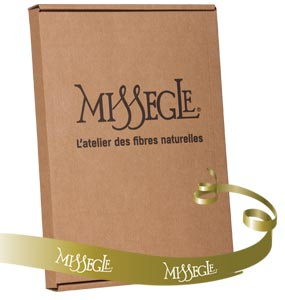 Coffret cadeau Pull et chaussettes - Missègle: fabricant Made in France