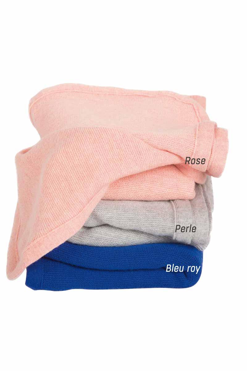 Couverture laine b b miss gle fabricant de v tements pour b b s - Couverture en laine bebe ...