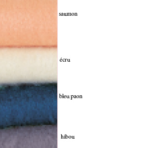 Couverture mohair lit 2 places - Missègle: vente de couverture mohair Made in France