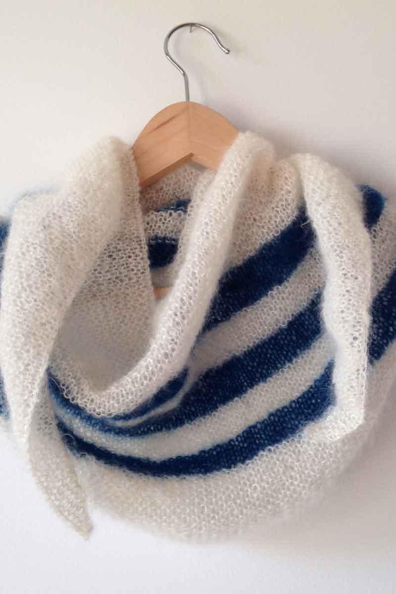 kit tricot trendy
