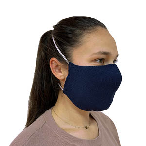 Masque barrière confort