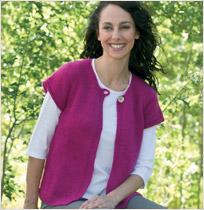 Modèle tricot Millepertuis