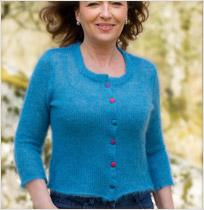 Modèle tricot Salsepareille