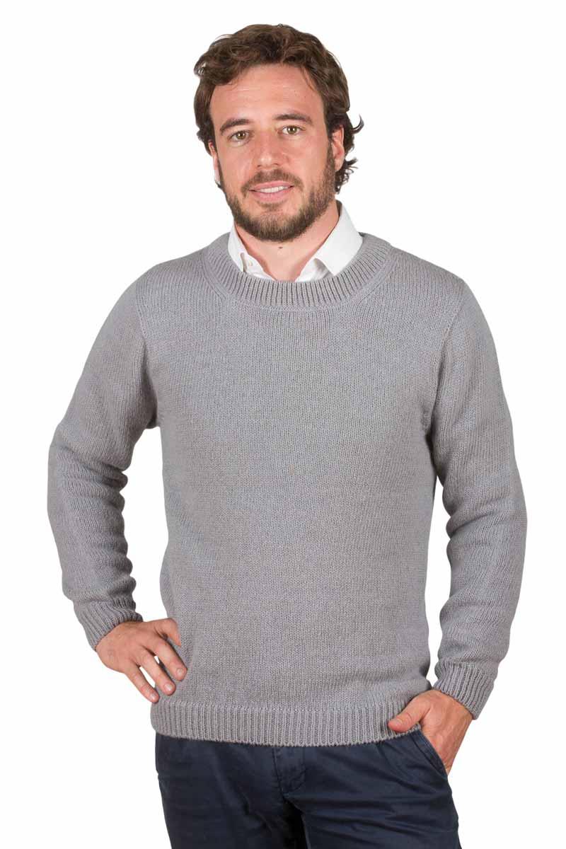 acheter pull en laine homme