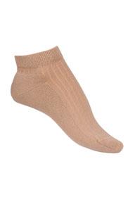 Socquettes sport en coton bio