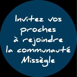Programme fidélité Missegle
